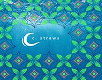 C.Straws Presentation