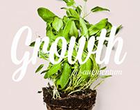 Growth - augmentum Exhibition