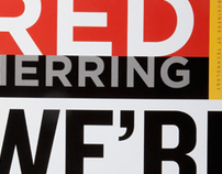 Red Herring Magazine