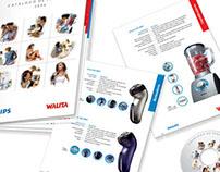 Philips / Walita