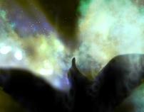 """Gnomon 2d image challenge [September 2010 """"the fog""""]"""