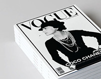 Coco Chanel Issue