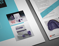 3M Espe Impregum™ Penta™ Polyether Impression Materials