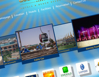 GOLDEN FIVE CITY WEBSITE