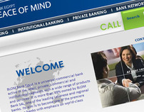 BLOM BANK WEBSITE