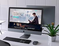 CFD Websites- Template