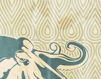 X Avant Festival [2010] — Show Posters