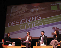 Designing Cities Conference