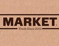 Market Menú.