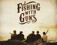 Fishing With Guns - Album