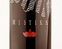 M I S T I K A  / Wine brand