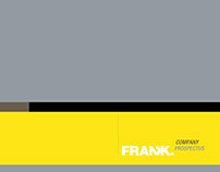 Frank Worldwide (FRANK) agency prospectus archive 2009.