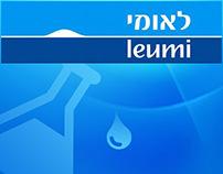 Bank Leumi - Labs Page