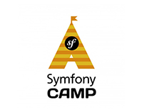 Symfony camp. Symfony training.