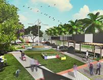 Church Square Revitalization