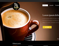 Crowdsourcing Contest: Coffee eCommerce
