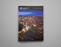 City University London, UG prospectus 2011-12