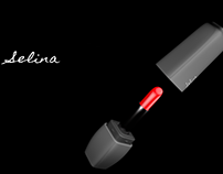 lipstick commercial