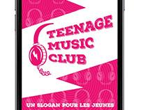 Teenage Music Club