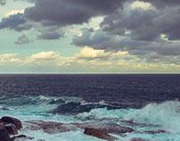 Bondi Clouds