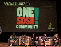 San Diego State University AAPI Industry Panel 3.22.17