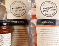 Maggie's Orchard - Dried Fruit