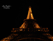 The Incredible Eiffel Tower
