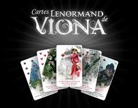 Viona Tarot Cards