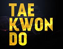 Poster | 30° Campionato Nazionale Taekwon-Do