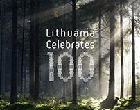 Lithuania Celebrates 100