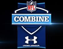 Under Armour NFL Combine