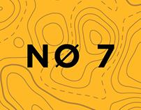 Gaiás nº7 - Branding