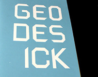 GeoDesick