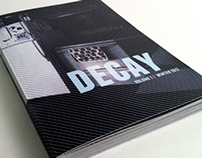 Decay Literary Journal