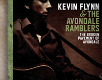 Kevin Flynn & The Avondale Ramblers