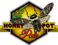 Honey Pot Pale Ale