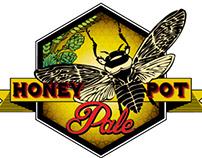 Honey Pot Pale Ale