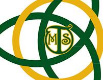 Trinity Montessori School | Logo