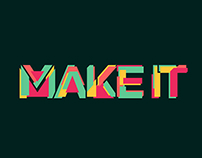 Adobe Make It 2017