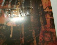 Reno / Self Titled 7 inch/