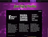 Just Enjoy Parties