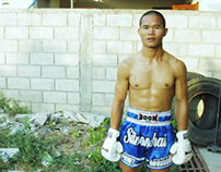 Boon Muay Thai Gear