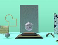 Bubble Factory || Motion Design