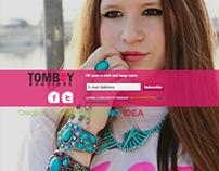 Tomboy Boutique