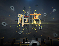 3D Chinese CharacterDesign-JJ MUSIC SELECTED (SEASON I)