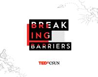 TEDxCSUN