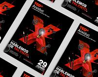 TEDxArxiduc - Mallorca, España
