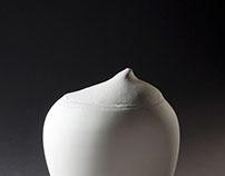 Trophies & Drops porcelain 2010