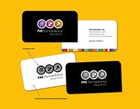 FHC - Farmacêutica / Corporate Identity