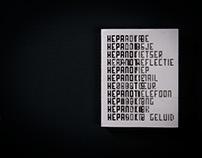 Hepanotie Book Cover
